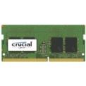 Memoria RAM DDR4 4GB 2400MHZ Crucial Sodimm
