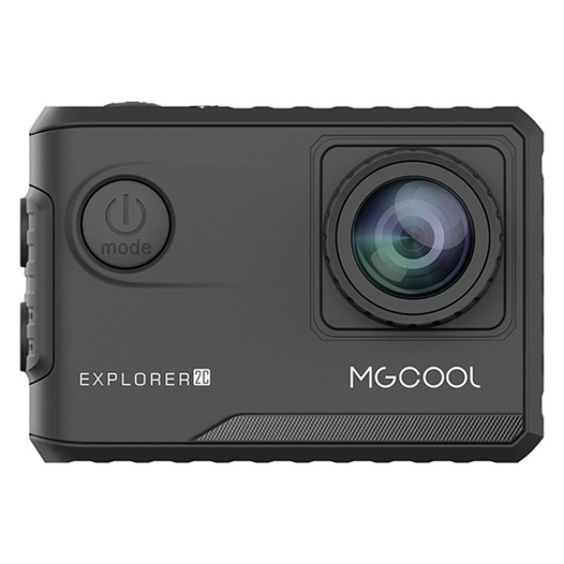 MGCOOL Explorer 2C - Cámara Deportiva