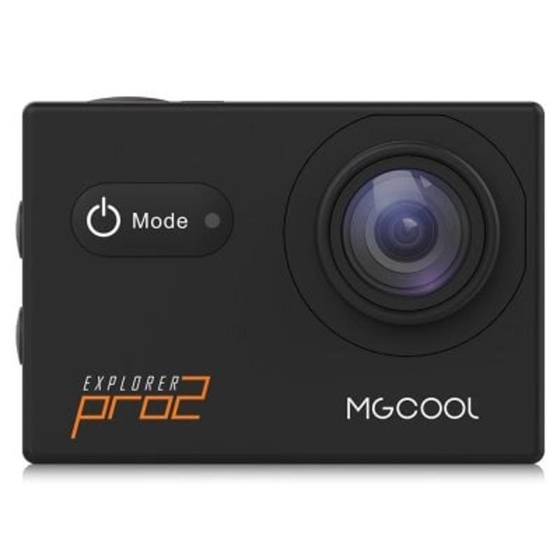 MGCOOL Explorer Pro 2 Cámara deportiva