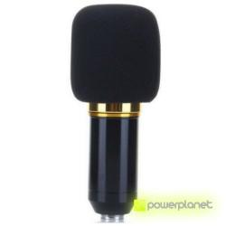Microfone estudio BM-800 - Item1