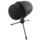 Microfone profissional Krom Kimu Pro - O Kimu Pro é a nova aposta da Krom em sua linha de microfones profissionais. Pegando o sucesso de seu sucessor, este microfone está comprometido com um aumento na qualidade e clareza do som. - Item2