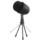Microfone profissional Krom Kimu Pro - O Kimu Pro é a nova aposta da Krom em sua linha de microfones profissionais. Pegando o sucesso de seu sucessor, este microfone está comprometido com um aumento na qualidade e clareza do som. - Item3
