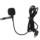 Micrófono SJCAM SJ6 Legend/SJ7 Star - Compatible exclusivamente con los modelosSJ6 Legend/SJ7 Sta - Conexión Mini USB - Ítem1