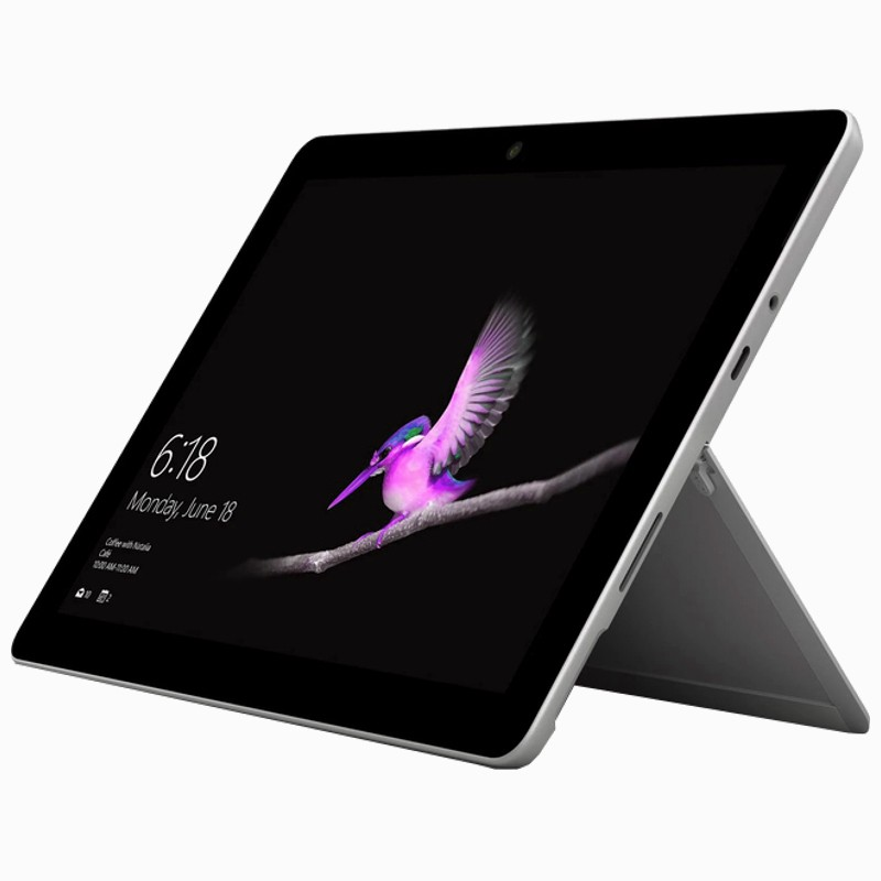 Microsoft Surface Go 8GB/128GB Prateado