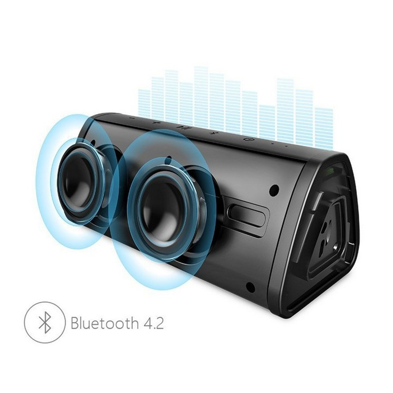 280c8ca8b41cb8 Buy MiFA A10 - Bluetooth Speaker - PowerPlanet