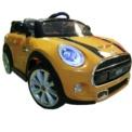 Mini Amarillo 12V 2.4G - Coche Infantil - Ítem