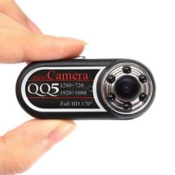 Mini Vídeo Cámara QQ5 - Ítem5