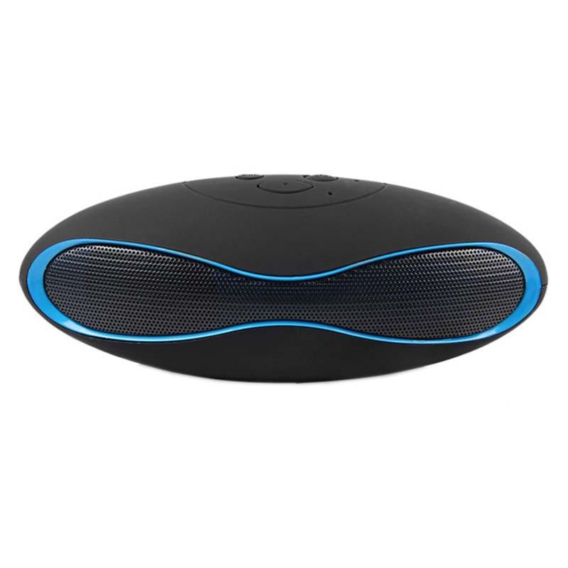 Mini Altavoces Bluetooth Rugby Speaker