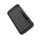 Mini Teclado Bluetooth H20 Touch - Receptor sem fio de 2,4 GHz - Touchpad Vertical e Horizontal - Teclado QWERTY - Navegação na TV Smar e TV Android - Máximo de 9 Horas Authomatic - Iluminação ajustável - Design ergonômico e transportável - Item1