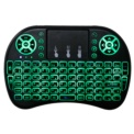 Mini Wireless Keyboard i8 RGB LED