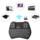 Mini Teclado Inalámbrico i9 Plus RGB LED - Ítem1