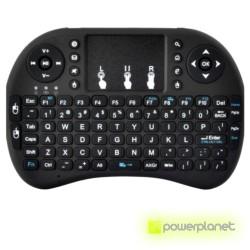 Mini Wireless Keyboard - Item1