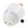 Mini Ventoinha com Altifalante Bluetooth DB-121 - Branco e vermelho - Bateria 2200 mAh - Bluetooth 2.0 + EDR - Potência 2.5W - Mini ventoinha portátil - Velocidade de rotação 13000 ± 10% RPM - Item2