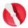 Mini Ventoinha com Altifalante Bluetooth DB-121 - Branco e vermelho - Bateria 2200 mAh - Bluetooth 2.0 + EDR - Potência 2.5W - Mini ventoinha portátil - Velocidade de rotação 13000 ± 10% RPM - Item3