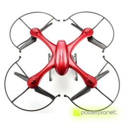 Drone MJX X102H - Ítem1