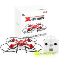 Drone MJX X102H - Ítem4