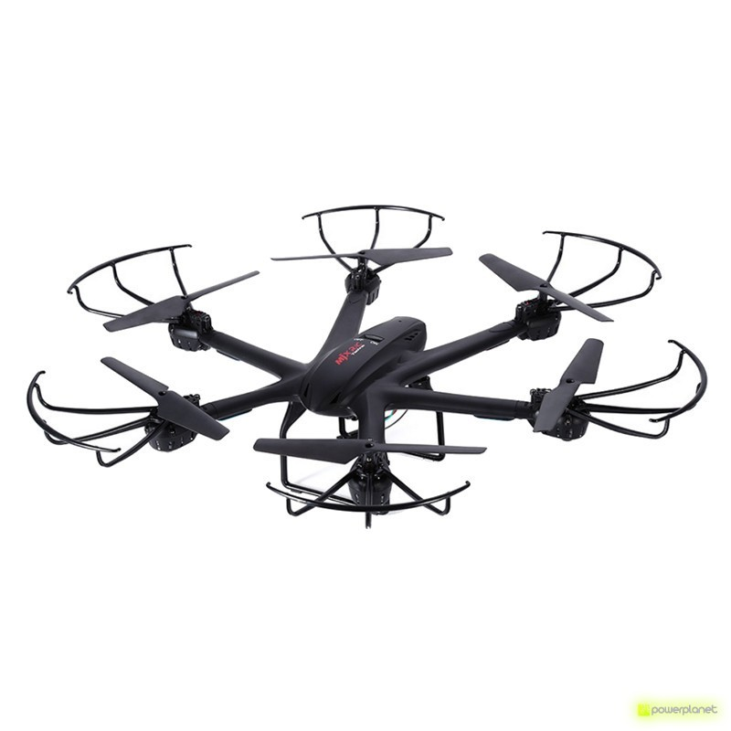 Drone MJX X601H