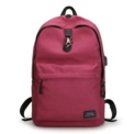 Mochila USB Mark Ryden Vulcan Casual Rojo MR5968