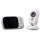 Monitor de vídeo de bebé Kingfit VB603 - Visão nocturna, música relaxante para bebes, temperatura ambiente, comunicação bidireccional - Item1