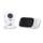 Monitor de vídeo de bebé Kingfit VB603 - Visão nocturna, música relaxante para bebes, temperatura ambiente, comunicação bidireccional - Item2