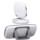 Monitor de vídeo de bebé Kingfit VB603 - Visão nocturna, música relaxante para bebes, temperatura ambiente, comunicação bidireccional - Item3