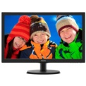 Monitor Philips 21.5 Polegadas 223V5LSB LED