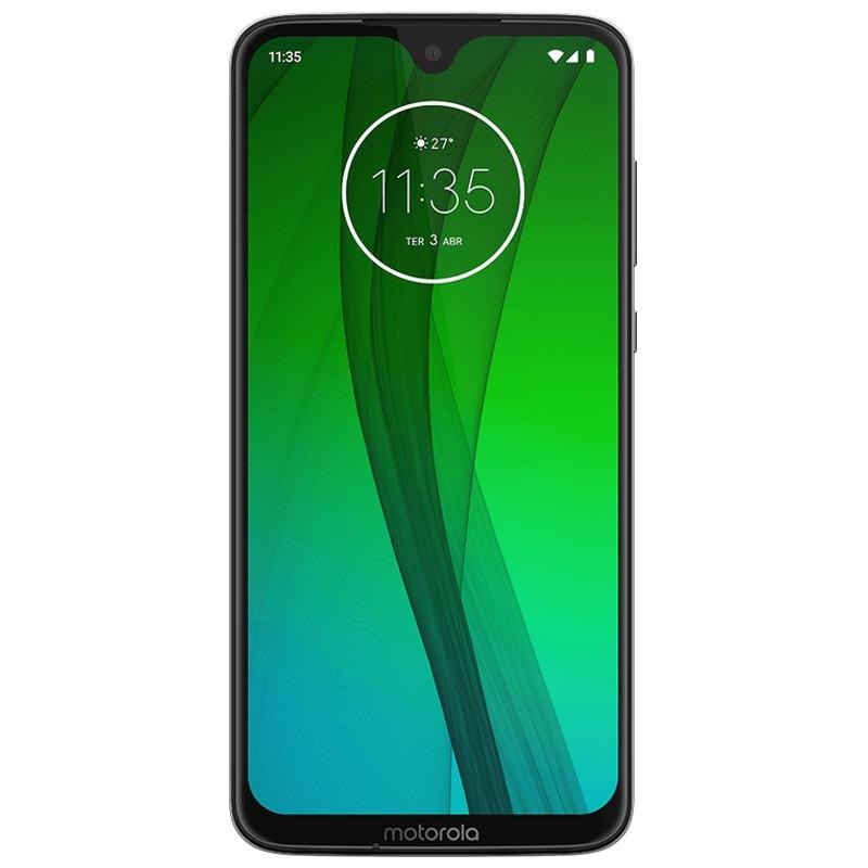 Motorola Moto G7 4GB/64GB DS Blanco