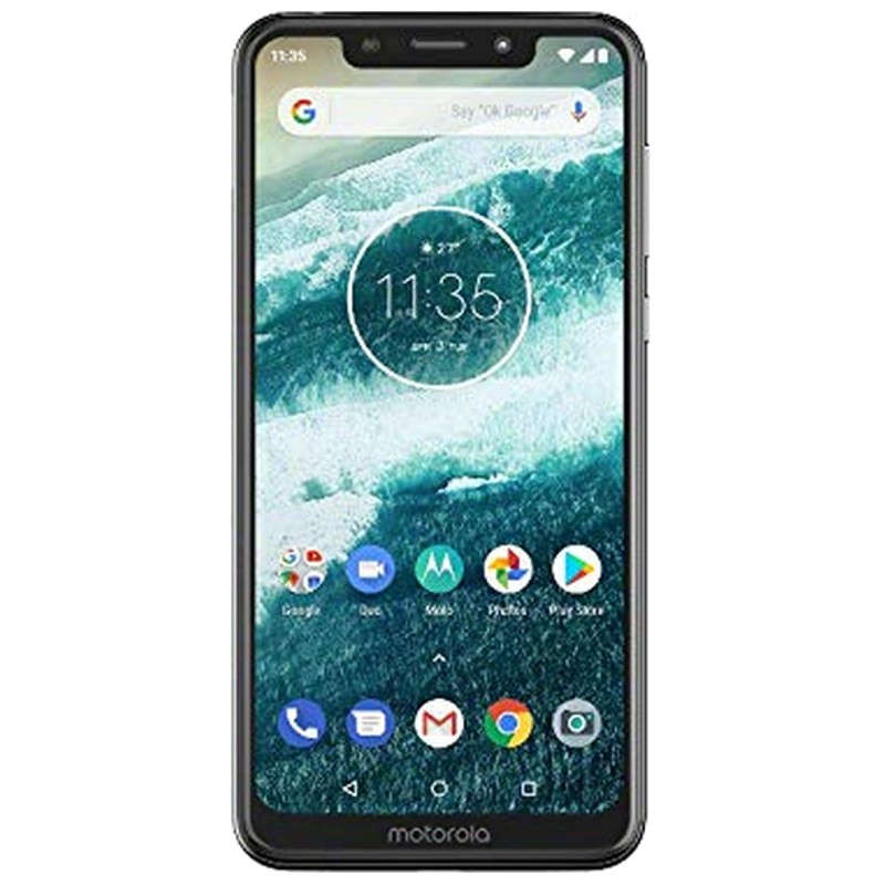Motorola Moto One 4GB/64GB DS Blanco