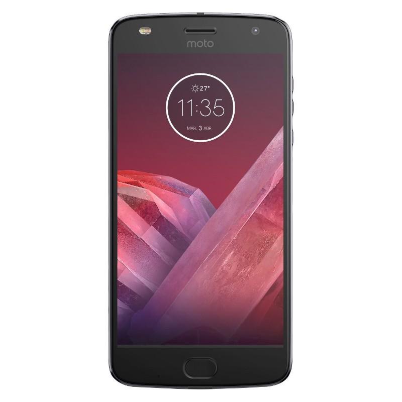 Motorola Moto Z2 Play 4GB/64GB DS Gris