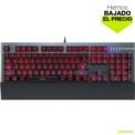 Teclado Color MotoSpeed K91