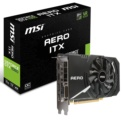 MSI GeForce GTX 1060 AERO ITX 3GB OC