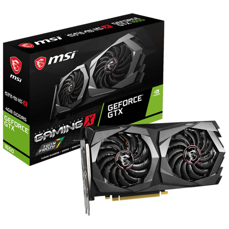 Image result for 1650 msi