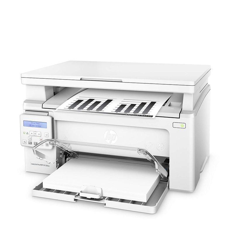 Multifuncion HP Laserjet Pro MFP M130NW Laser Monocromo Wifi
