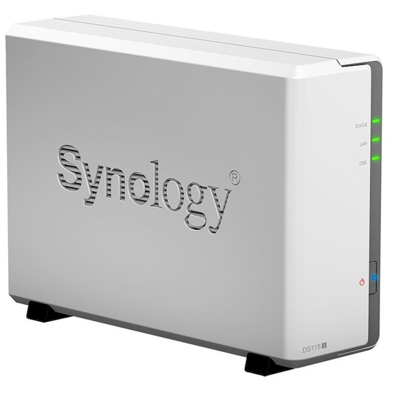 NAS Synology DiskStation DS115J