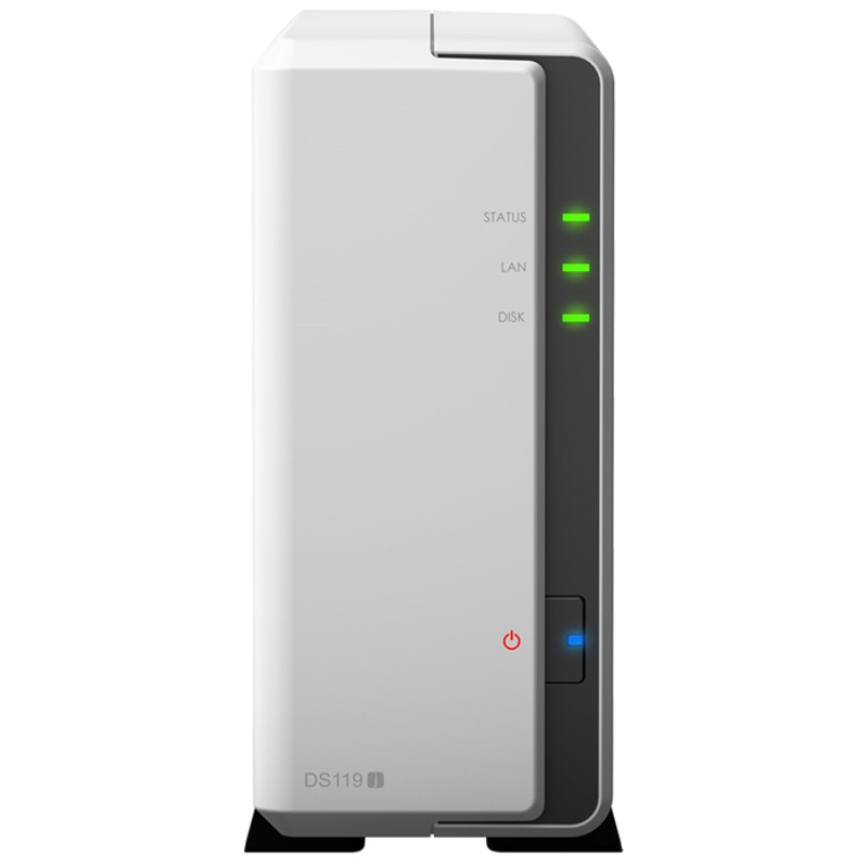 Disk NAS Synology DiskStation DS119J