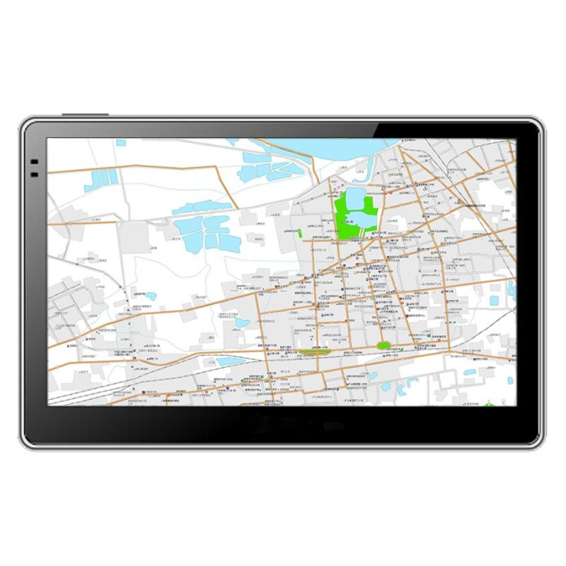 Navegador GPS 4.3'' Basic 560 Preto