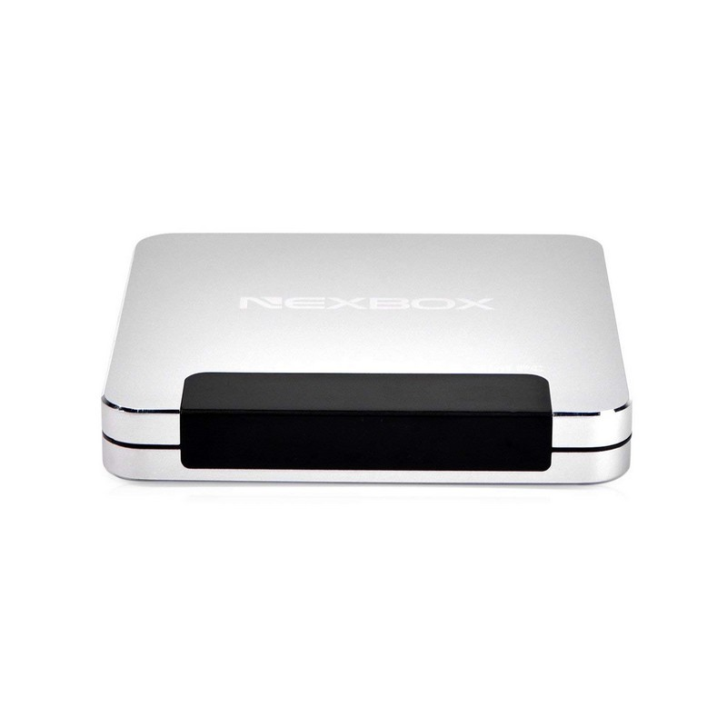 Nexbox T9 Intel Atom X5-Z8350/2GB/32GB Windows 10 Home - Mini PC