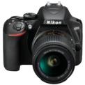 Nikon D3500 + AF-PDX 18-55mm VR
