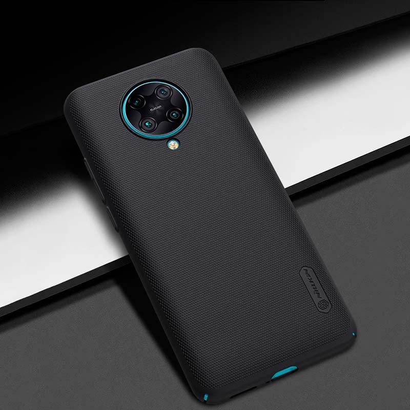 Buy Xiaomi Pocophone F2 Pro Nillkin Frosted Rubber Case Powerplanetonline