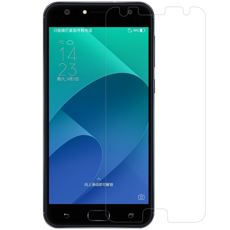 Asus Zenfone 4 Selfie ZD553KL Nillkin H+ Pro Tempered Glass Screen Protector