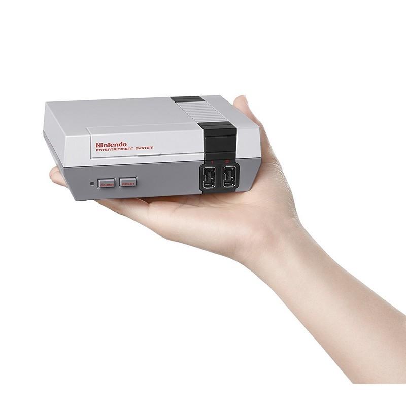 Nintendo Classic Mini NES + 30 Games