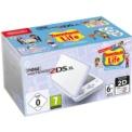 Pack Nintendo Novo 2DS XL Lavanda + Tomodachi Life