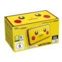 Nintendo New 2DS XL Pikachu Edition - Compatible with games of DS, 3DS and New 3DS, official design of PIkachu, integrates the face of Pikachu in the shell, yellow in addition of brown and gray details