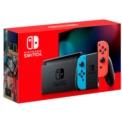 Nintendo Switch Neon Blue/Neon Red - 2019 Model