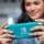 Nintendo Switch Lite Blue - Item1