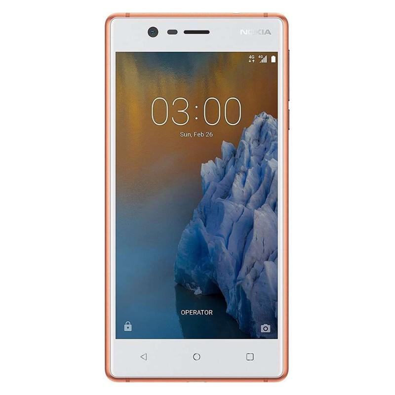 Nokia 3 Dual SIM Cobre