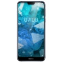 Nokia 7.1 4GB/64GB DS Azul