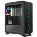 NOX Hummer TGF Vidro Temperado RGB USB 3.0