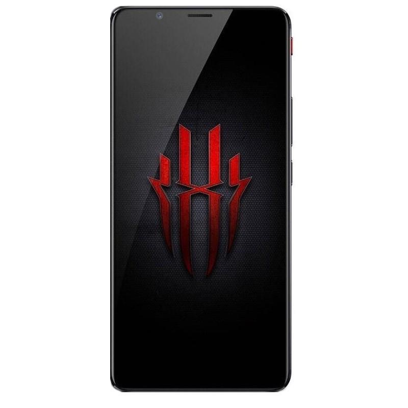 Nubia Red Magic 8GB/128GB Negro