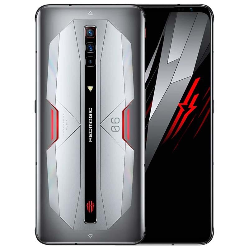 Nubia RedMagic 6 Pro